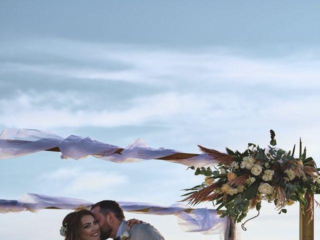 Il matrimonio di Alexandru e Silvana a Viareggio, Lucca 48