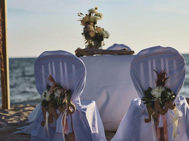 Il matrimonio di Alexandru e Silvana a Viareggio, Lucca 50