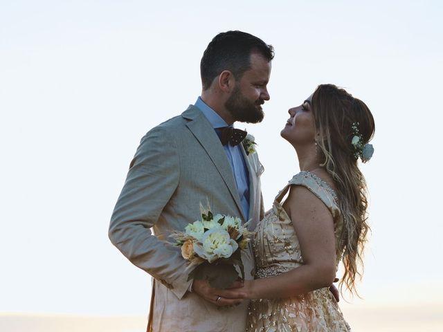 Il matrimonio di Alexandru e Silvana a Viareggio, Lucca 62