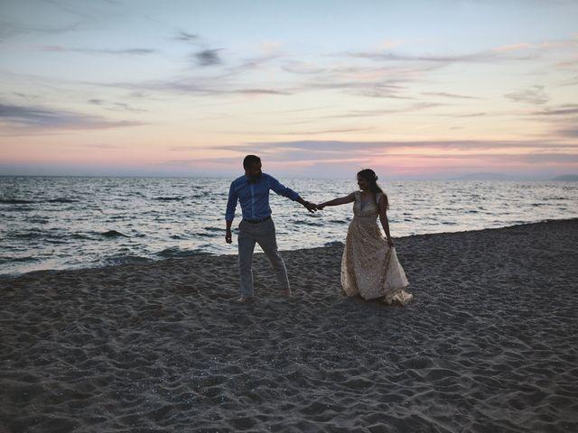Il matrimonio di Alexandru e Silvana a Viareggio, Lucca 66