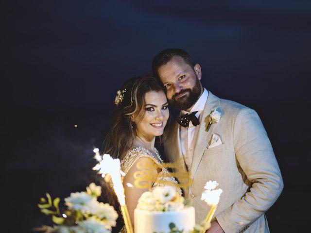 Le nozze di Silvana e Alexandru