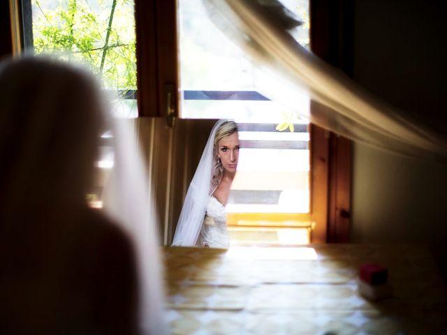 Il matrimonio di Stefano e Eleonora a Rubiera, Reggio Emilia 12
