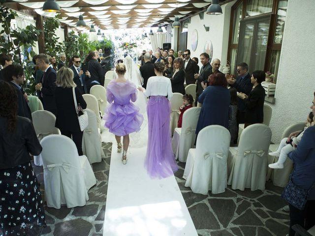 Il matrimonio di Stefano e Eleonora a Rubiera, Reggio Emilia 17