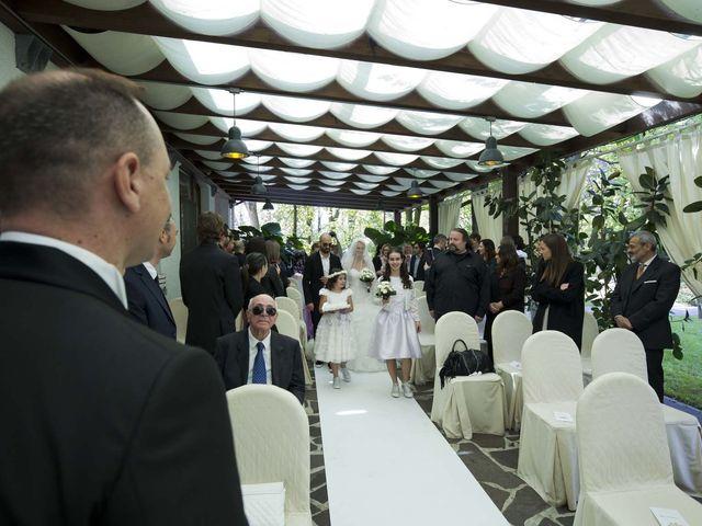Il matrimonio di Stefano e Eleonora a Rubiera, Reggio Emilia 18