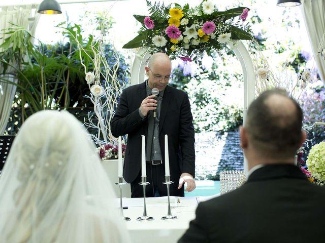 Il matrimonio di Stefano e Eleonora a Rubiera, Reggio Emilia 22