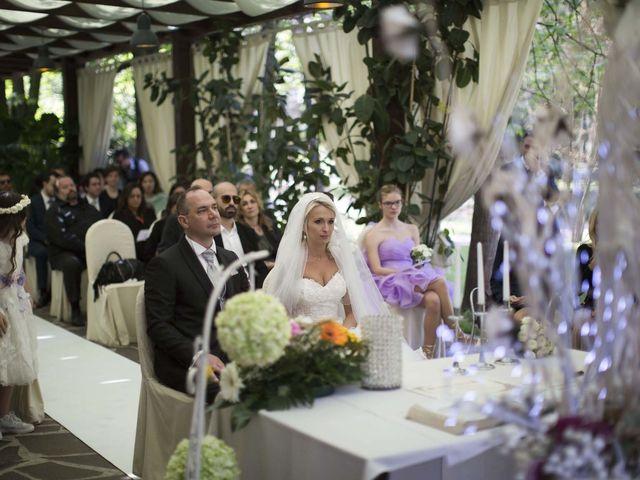 Il matrimonio di Stefano e Eleonora a Rubiera, Reggio Emilia 23