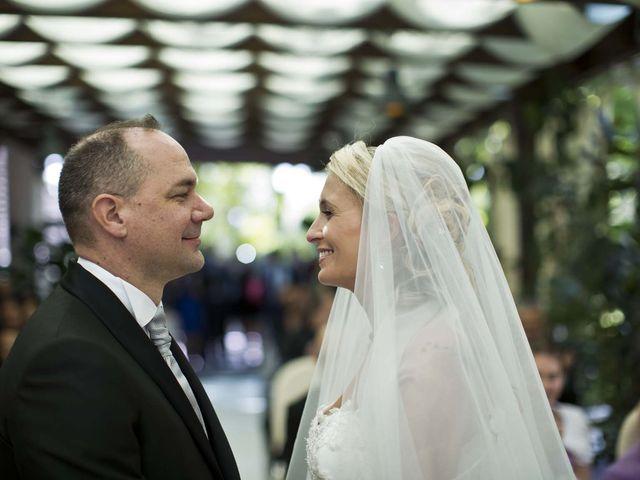 Il matrimonio di Stefano e Eleonora a Rubiera, Reggio Emilia 28
