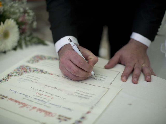 Il matrimonio di Stefano e Eleonora a Rubiera, Reggio Emilia 29