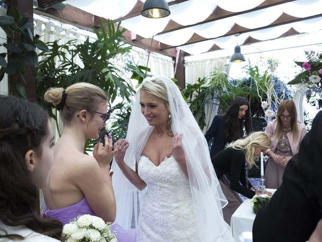 Il matrimonio di Stefano e Eleonora a Rubiera, Reggio Emilia 31