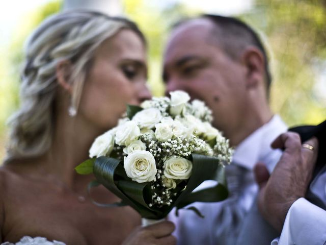 Il matrimonio di Stefano e Eleonora a Rubiera, Reggio Emilia 38