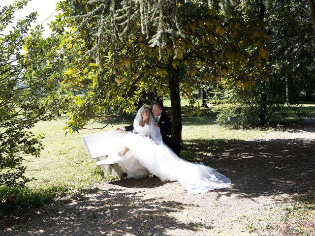 Il matrimonio di Stefano e Eleonora a Rubiera, Reggio Emilia 40
