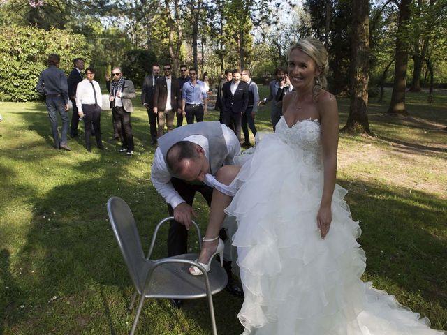 Il matrimonio di Stefano e Eleonora a Rubiera, Reggio Emilia 52