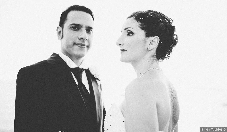 Il matrimonio di Nicola e Agnese a Oristano, Oristano