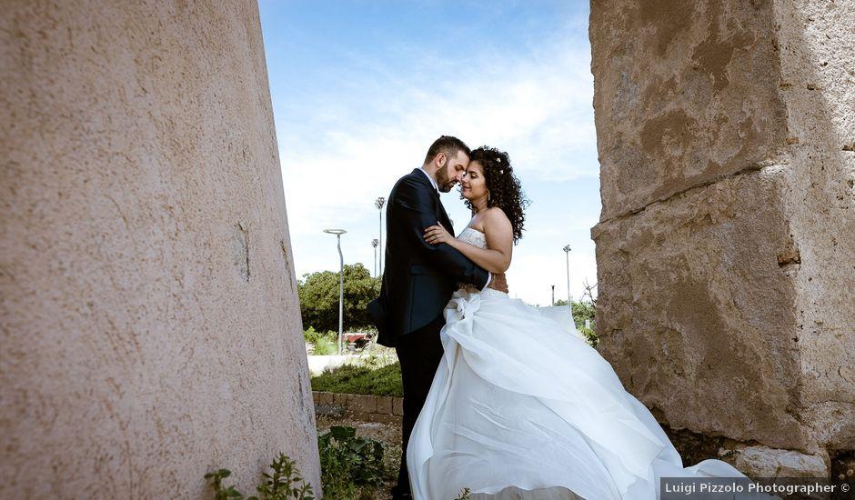 Il matrimonio di Gianluca e Carolina a Gallipoli, Lecce