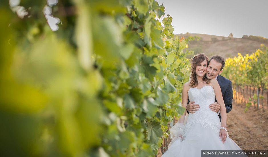 Il matrimonio di Andrea e Federica a Grosseto, Grosseto