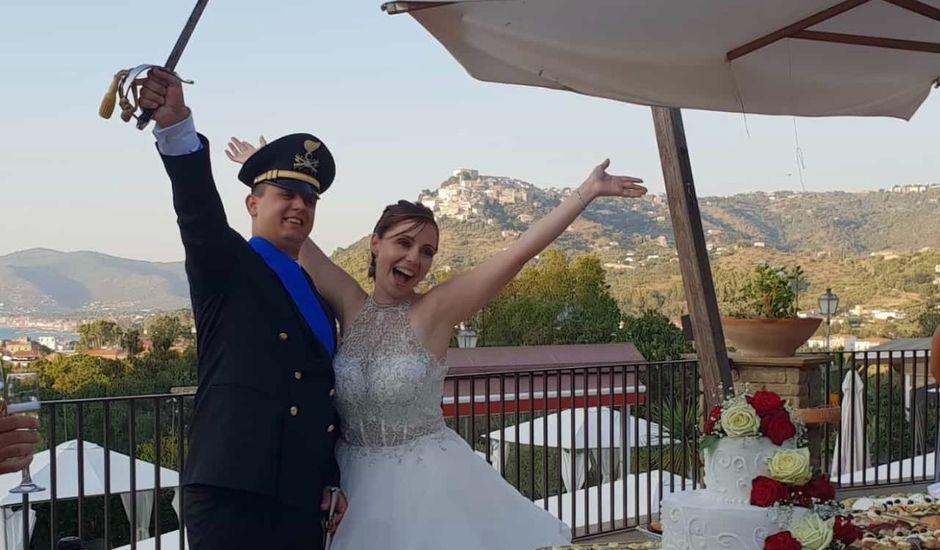 Il matrimonio di Ottavio e Lisa a Castellabate, Salerno