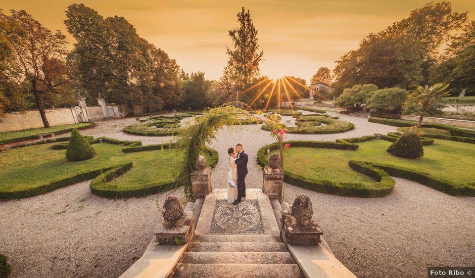 Il matrimonio di Nicolò e Alessandra a Agrate Brianza, Monza e Brianza