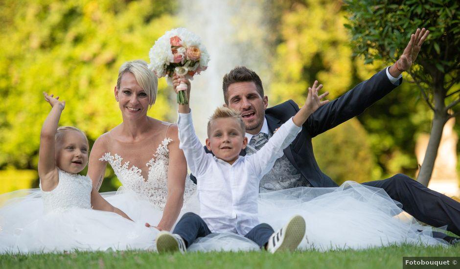 Il matrimonio di Mattia e Lisa a Rimini, Rimini