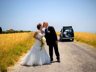 Le nozze di Antonio e Arberesha