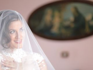 Le nozze di Romina e Gianluca 2