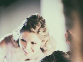 Le nozze di Nicole e Stefano 2