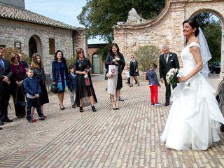 Le nozze di Romina e Massimo 3