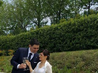 Le nozze di Simona e Mirko 2