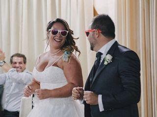 Le nozze di Ilaria  e Danilo 1