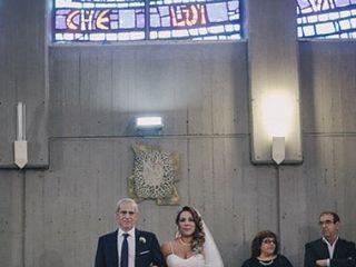 Le nozze di Ilaria  e Danilo 2