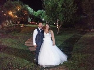 Le nozze di Ilaria  e Danilo