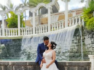 Le nozze di Francesco e Manuela 1