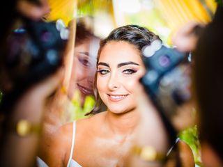 Le nozze di Mirko e Bruna 1