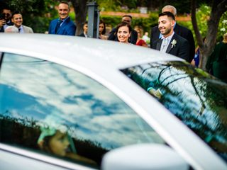 Le nozze di Mirko e Bruna 2