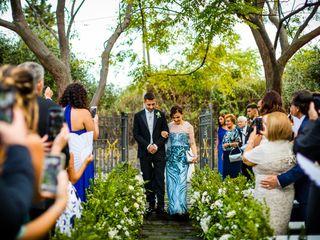 Le nozze di Mirko e Bruna 3