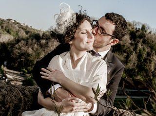 Le nozze di Francesco e Chiara