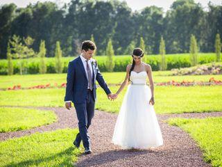 Le nozze di Edoardo e Virginia 3