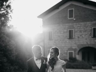 Le nozze di Michela e Samuele 2
