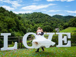 Le nozze di Elisa e Alberto 2