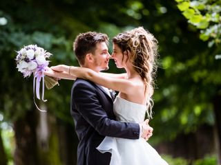 Le nozze di Elisa e Alberto 3