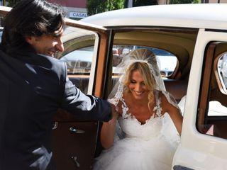 le nozze di Gloria e Michele 3