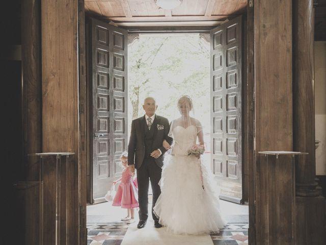 Il matrimonio di Gianluca e Pamela a Bracciano, Roma 14