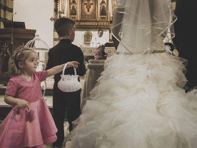 Il matrimonio di Gianluca e Pamela a Bracciano, Roma 24