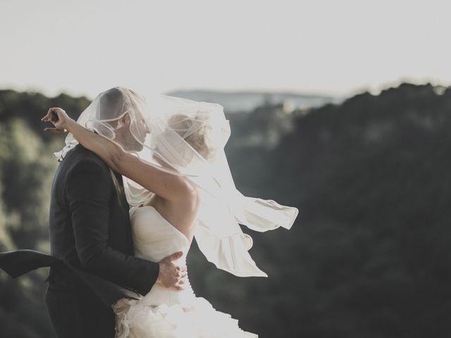 Il matrimonio di Gianluca e Pamela a Bracciano, Roma 29
