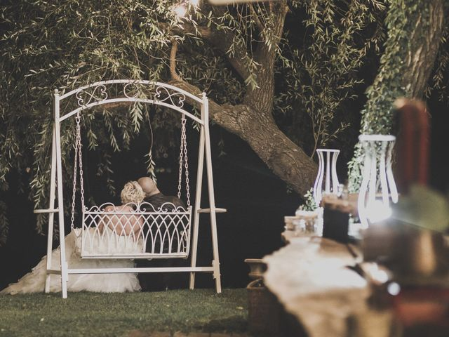 Il matrimonio di Gianluca e Pamela a Bracciano, Roma 38