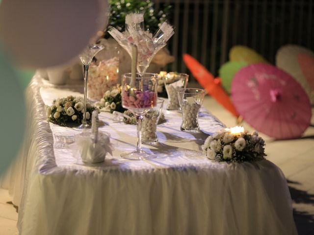 Il matrimonio di Gianluca e Romina a Lettere, Napoli 17