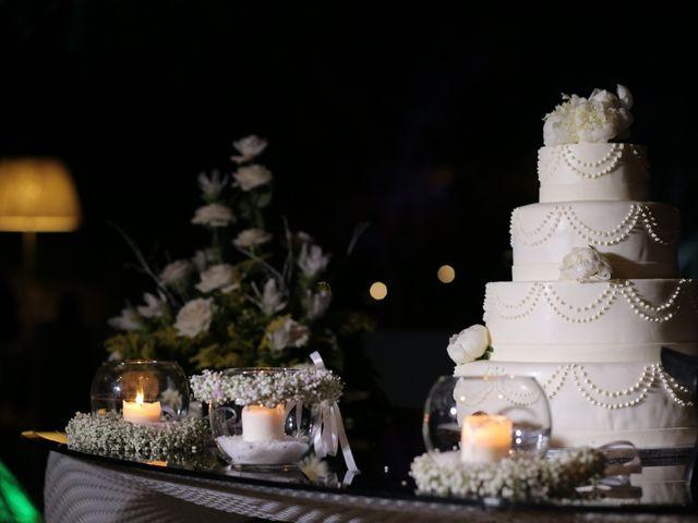 Il matrimonio di Gianluca e Romina a Lettere, Napoli 18