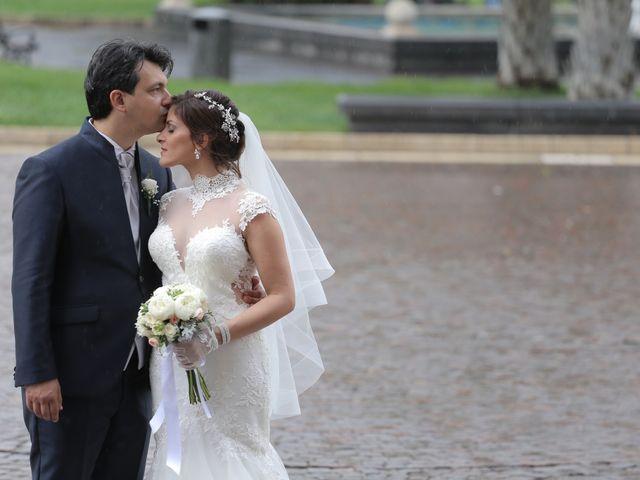 Il matrimonio di Gianluca e Romina a Lettere, Napoli 25