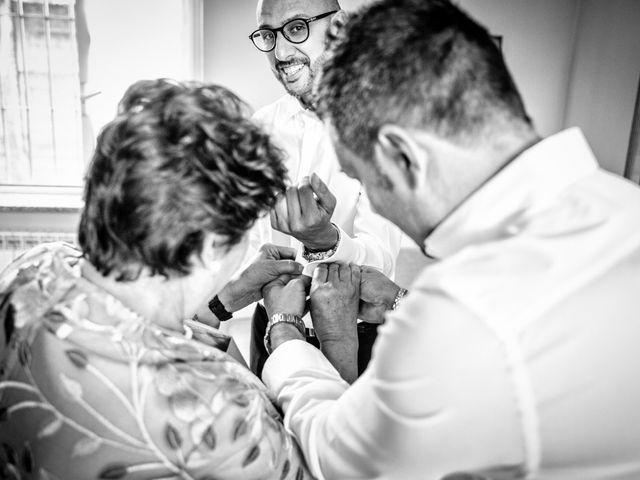 Il matrimonio di Diego e Ana Paula a Cernusco Lombardone, Lecco 11