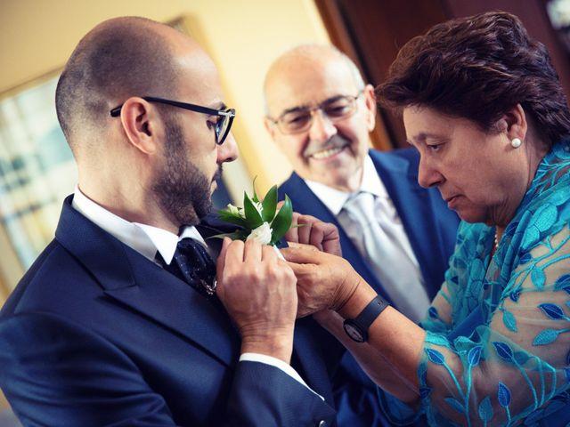 Il matrimonio di Diego e Ana Paula a Cernusco Lombardone, Lecco 18