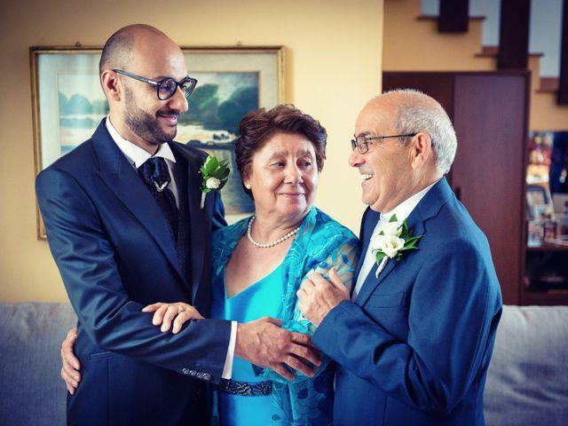 Il matrimonio di Diego e Ana Paula a Cernusco Lombardone, Lecco 19
